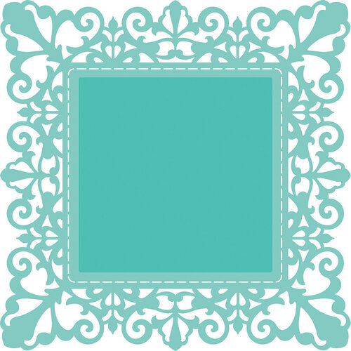 Kaisercraft - Decorative Dies - Classic Square Frame