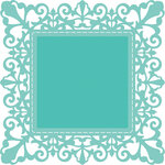 Kaisercraft - Decorative Dies - Classic Square Frame