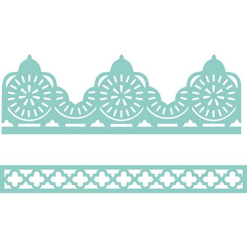 Kaisercraft - Decorative Dies - Decorative Borders