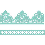 Kaisercraft - Decorative Dies - Decorative Borders