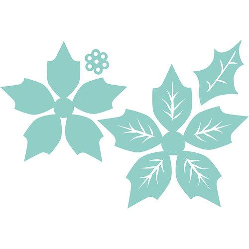 Kaisercraft - Christmas - Decorative Die - Poinsettia
