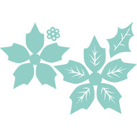Kaisercraft - Christmas - Decorative Die - Poinsettia