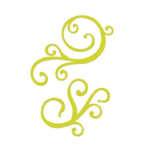 Kaisercraft - Decorative Dies - Swirl Flourish