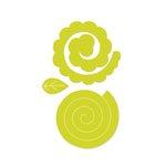 Kaisercraft - Decorative Dies - Rolled Flowers