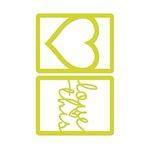 Kaisercraft - Decorative Dies - Love Frames