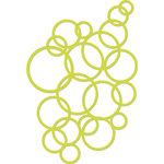 Kaisercraft - Decorative Dies - Interlock Circles