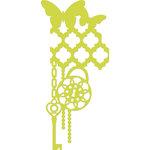Kaisercraft - Decorative Dies - Vintage Keys