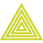 Kaisercraft - Decorative Dies - Triangle