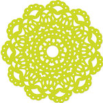 Kaisercraft - Decorative Dies - Detailed Doily
