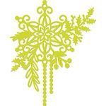Kaisercraft - Christmas - Decorative Dies - Festive Corner