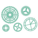Kaisercraft - Decorative Die - Cogs and Gears