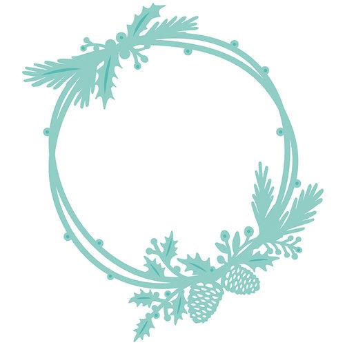 Kaisercraft - Decorative Die - Christmas Wreath