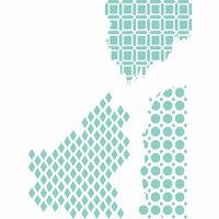 Kaisercraft - Decorative Die - Cut Out Patterns