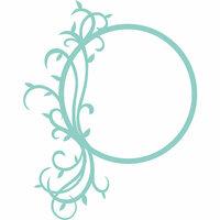Kaisercraft - Decorative Die - Whimsical Circle Frame