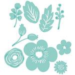 Kaisercraft - Decorative Die - Floral Cluster