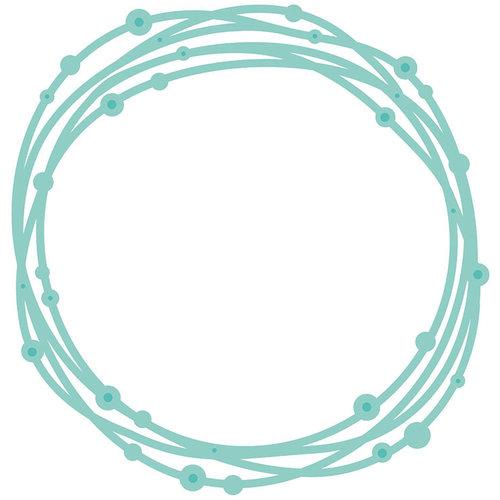 Kaisercraft - Decorative Dies - Sketched Circle