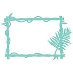 Kaisercraft - Decorative Dies - Bamboo Frame