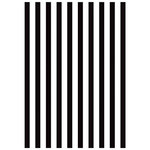 Kaisercraft - Embossing Folder - Striped