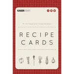 Kaisercraft - Bon Appetit Collection - Recipe Cards