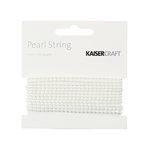 Kaisercraft - Pearl String - Pearl - 6.5 Feet