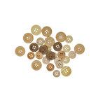 Kaisercraft - Homemade Collection - Buttons