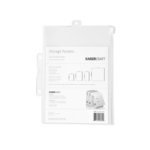 Kaisercraft - Zip Lock Storage Folder Pockets - Large - 5 Pack