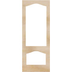 Kaisercraft - Flourishes - Die Cut Wood Pieces - Door Frames