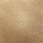 Kaisercraft - 12 x 12 Glitter Cardstock - Bronze