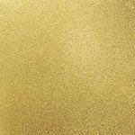 Kaisercraft - 12 x 12 Glitter Cardstock - Golden