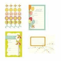 Kaisercraft - Save the Date Collection - Invitations
