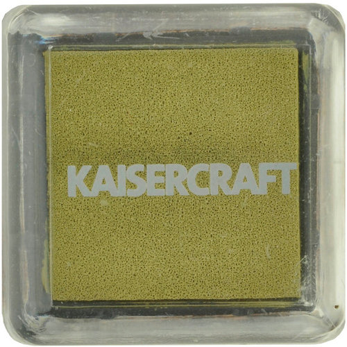 Kaisercraft - Ink Pad - Small - Gum Leaf