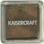 Kaisercraft - Ink Pad - Small - Bark