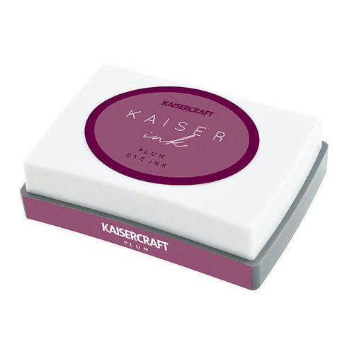 Kaisercraft - KaiserInk Pad - Plum