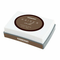 Kaisercraft - KaiserInk Pad - Chocolate