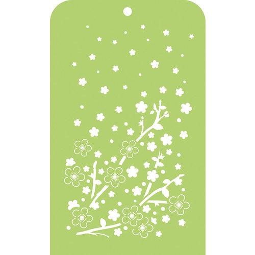 Kaisercraft - Mini Designer Templates - Cherry Blossom