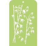 Kaisercraft - Mini Designer Templates - Bamboo