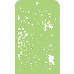 Kaisercraft - Mini Designer Templates - Speckles