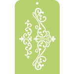 Kaisercraft - Mini Designer Templates - Ornate