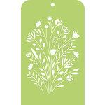 Kaisercraft - Mini Designer Templates - Flower Bunch