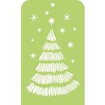 Kaisercraft - Mini Designer Templates - Christmas Tree