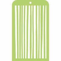 Kaisercraft - Mini Designer Templates - Stripes