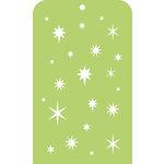 Kaisercraft - Mini Designer Templates - Stars