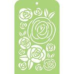 Kaisercraft - Mini Designer Templates - Roses