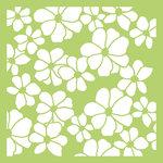 Kaisercraft - 6 x 6 Designer Templates - Floral