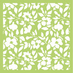 Kaisercraft - 6 x 6 Stencils Template - Autumn