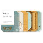 Kaisercraft - Homemade Collection - Journal Tags