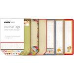 Kaisercraft - Little Toot Collection - Journal Tags