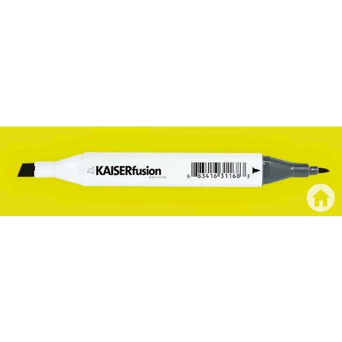 Kaisercraft - KAISERfusion Marker - Greens - Honey Dew - G01