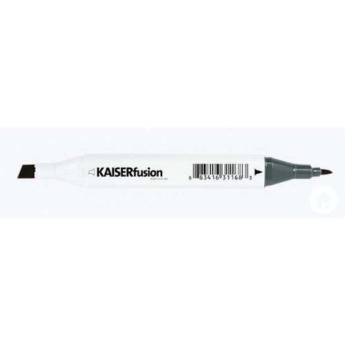 Kaisercraft - KAISERfusion Marker - Green Greys - Glacia - GG01