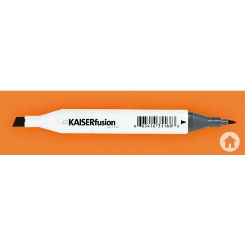 Kaisercraft - KAISERfusion Marker - Oranges - Tangerine - OR04